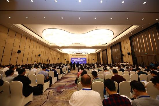 第九届海洋强国战略论坛暨海洋科学技术颁奖仪式在广西北海举行